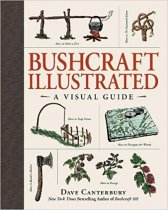 Bushcraft Illustrated: Visual Guide (Dec)