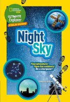 Ultimate Explorer Night Sky (Mar)