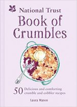 National Trust Book of Crumbles (Feb)