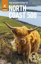 Rough Guide to the North Coast 500 (Apr)