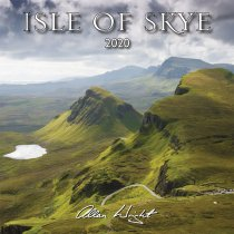 2020 Calendar Isle of Skye (Mar)