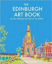 Edinburgh Art Book, The (May)