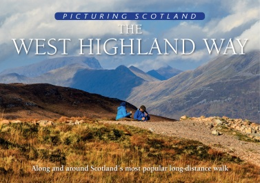 Picturing Scotland: West Highland Way