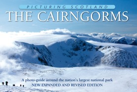 Picturing Scotland: Cairngorms (Apr)