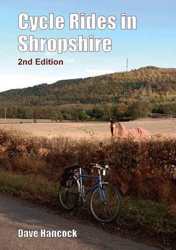Cycle Rides in Shropshire