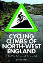 Cycling Climbs of North West England