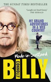 Made in Scotland: My Grand Adventures in a Wee Country (May)