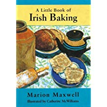 Little Book Of Irish Baking