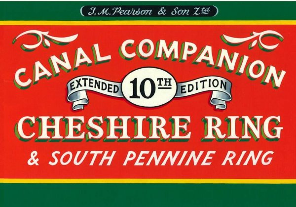 Cheshire & South Pennine Rings Canal Guide