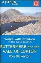 Walks With Children Buttermere & the Vale Of Lorton