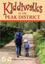 Kiddiwalks in the Peak District