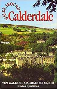 Walks Around Calderdale