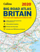 2020 Big Road Atlas Britain