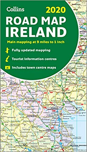 2020 Road Map Ireland