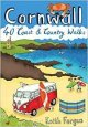 Cornwall: 40 Coast & Country Walks