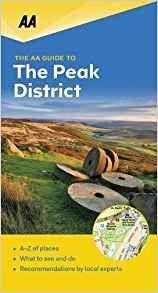 AA Guide to the Peak District