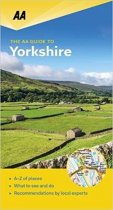 AA Guide to Yorkshire