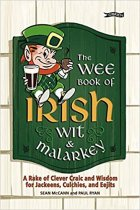 Wee Book of Irish Wit &  Malarkey