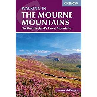 Walking in the Mourne Mountains (Jan)