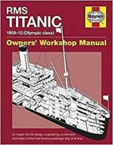 Titanic Manual
