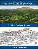 Pictorial Guide Mountains of Snowdonian Eastern