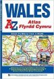 Wales Regional Road Atlas