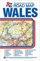 Wales Road Map