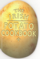 Irish Potato Magnetic Cookbook
