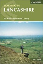 Walking in Lancashire