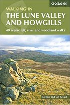 Walking in the Lune Valley & Howgills