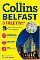 Belfast Streetfinder Colour Atlas