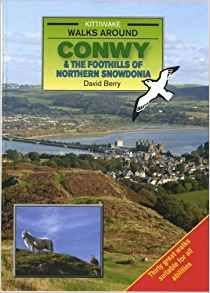 Kittiwake Walks Around Conwy & the Foothills Of Northern