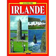 Golden Book Of Ireland (French Edn)