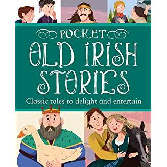 Pocket Old Irish Stories