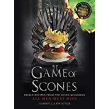 Game of Scones: All Men Must Dine (Mar)