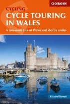 Cycle Touring in Wales (Jun)