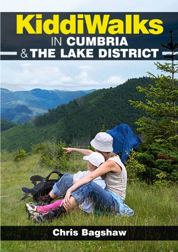 Kiddiwalks in Cumbria & the Lake District