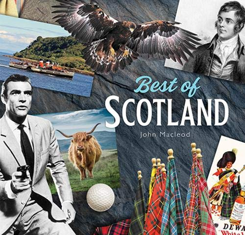 Best of Scotland (Aug)