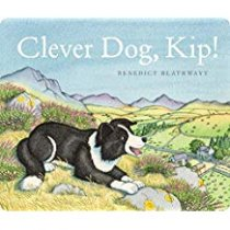 Clever Dog, Kip! (Jun)
