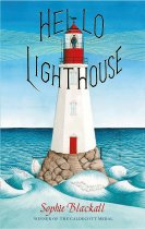 Hello Lighthouse (May)