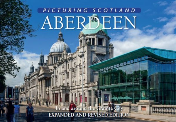 Picturing Scotland: Aberdeen (Apr)