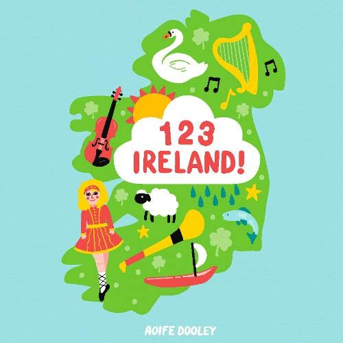 123 Ireland! (Bounce) (May)