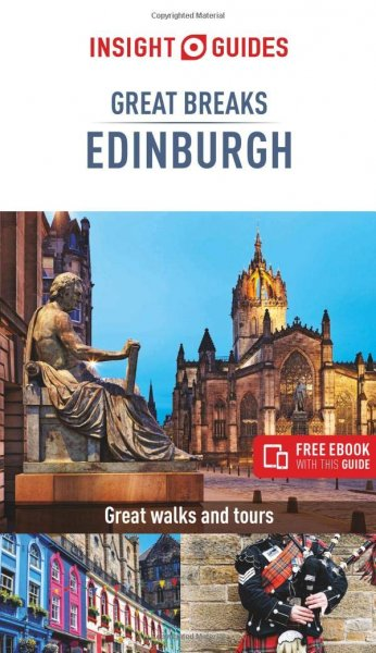 Edinburgh: Great Breaks