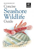 Concise Seashore Wildlife Guide (Jun)