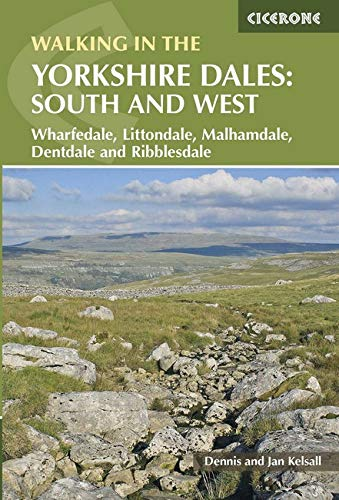 Yorkshire Dales: South & West