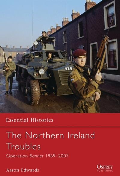 Northern Ireland Troubles: Operation Banner
