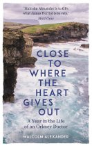 Close to Where the Heart Gives Out (Jul)