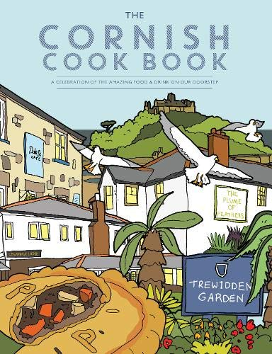 Cornish Cook Book, The