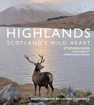 Highlands: Scotland's Wild Heart (Nov)