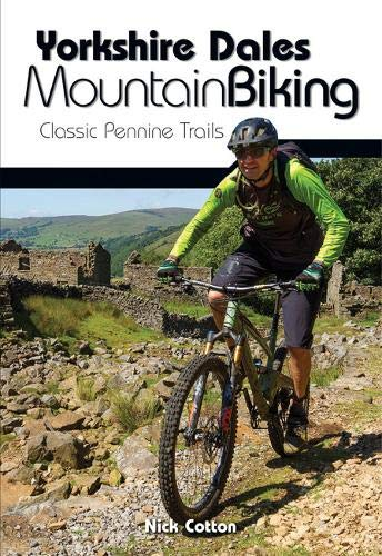 Yorkshire Dales Mountain Biking (Nov)